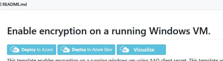Azure Storage Encryption (SSE and ADE)